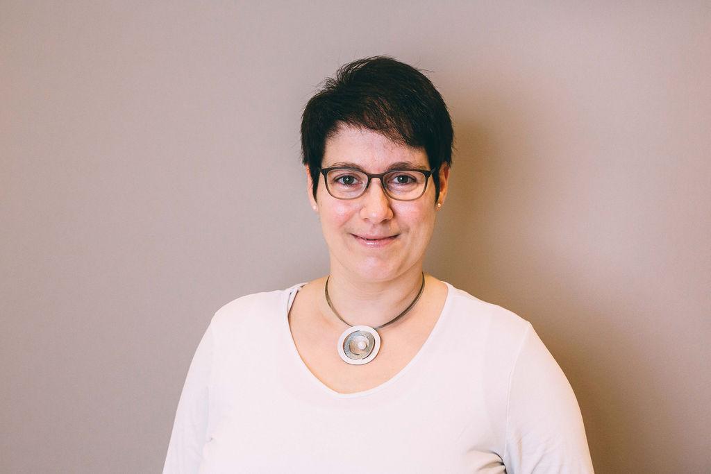 Dr. Stefanie Grüneklee –Frau Klang