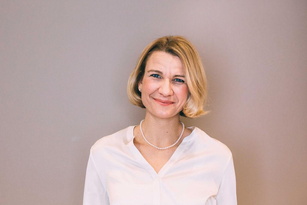 Dr. Stefanie Grüneklee